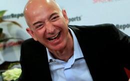 """6 lần Amazon """"đè bẹp"""" cổ phiếu của một loạt công ty chỉ vì 1 thông báo ngắn ngủi"""