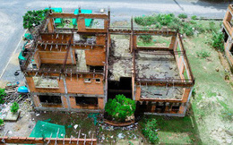 Cận cảnh siêu dự án nghỉ dưỡng ven bãi biển đẹp nhất Ninh Thuận bị bỏ hoang, sắp đến thời điểm bị thu hồi