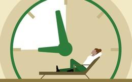 Đẩy lùi sự trì hoãn chỉ trong 2 phút với Nguyên tắc đơn giản này