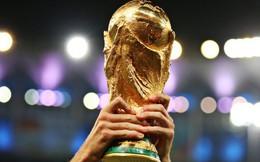 Chi phí tổ chức World Cup 2018 lên đến 14 tỷ đô la