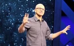 Microsoft: 39% nhân viên được hỏi không hài lòng với tổng thu nhập hiện tại, tuy nhiên vẫn 89% nhận xét đây là nơi làm việc tuyệt vời