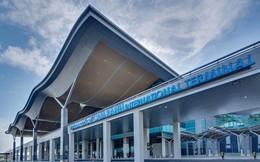 Khánh thành nhà ga quốc tế Cam Ranh quy mô 4,5 triệu lượt khách/năm
