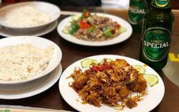 Ngoài cơm Vinh Thu thì Hà Nội còn có 4 hàng cơm bình dân nổi tiếng không kém phần