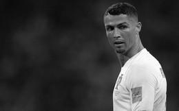 Dù Ronaldo sẵn sàng chết để có được vinh quang, thì vẫn cô đơn đến tủi hờn