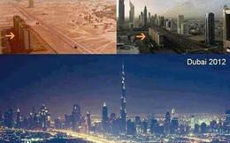 """Du lịch Dubai - """"cỗ máy in tiền"""" Trung Đông: Luật lệ hà khắc, sa mạc nóng bỏng, nhưng vẫn đều đặn đem về hàng tỷ đô"""