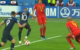 Mbappe chuyền bóng siêu hạng khiến Rio Ferdinand hét lên kinh ngạc