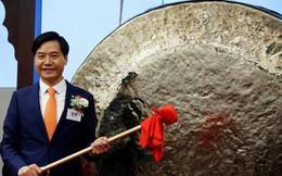 Cổ phiếu tăng giá sau màn IPO tồi tệ, giá trị thị trường Xiaomi tăng 6 tỷ USD