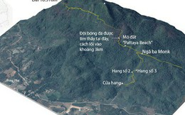 Clip: 18 ngày thần kỳ giải cứu đội bóng mắc kẹt ở Thái Lan