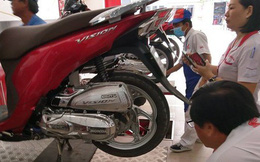 Honda Việt Nam đối mặt vụ kiện vì không bảo hành xe