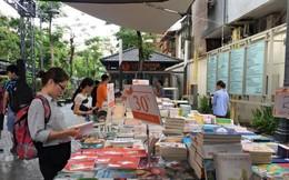 """Báo Nhật: Trung bình một năm người Việt đọc chưa đến 1 cuốn sách, nhưng lại thích """"chém gió"""" trên Facebook và dùng smartphone hơn"""