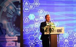 Phó Đại sứ Israel: Việt Nam có khả năng cao trở thành vựa lương thực của thế giới!