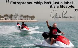 Đây là cách mẹ của Richard Branson, Bill Cullen giúp họ vượt qua nỗi sợ thành doanh nhân thành đạt