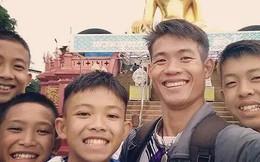 Muốn trở thành nhà lãnh đạo giỏi, hãy học cách huấn luyện viên người Thái dẫn dắt đội bóng vượt qua thảm họa