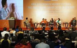 Việt Nam có tỷ lệ phụ nữ làm chủ doanh nghiệp cao nhất Đông Nam Á