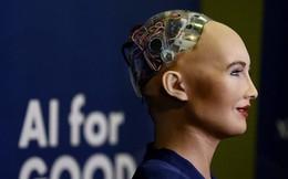 Nhân dịp Sophia đến Việt Nam: Đừng hoảng hốt, robot không thể có những kĩ năng này, yên tâm bạn chưa thất nghiệp ngay đâu!