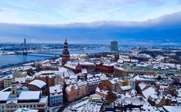 Latvia: Đất nước của những người sống nội tâm