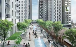 CBRE: Lượng căn hộ chào bán tại TP HCM giảm 1/3 so với cùng kỳ, giá tăng nhẹ