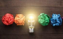 Những cách giúp bạn tìm ra mỏ vàng ý tưởng trong kinh doanh