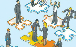 5 bí mật khi xây dựng mạng lưới quan hệ người trẻ cần phải biết nếu muốn lập nghiệp thành công