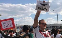 Một sinh viên Việt Nam bị khởi tố vì bán vé World Cup trái phép