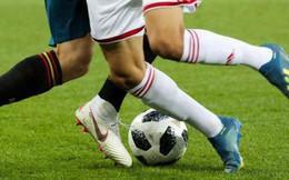 Chung kết World Cup không phải là trận đấu giữa Pháp và Croatia, đó là cuộc chiến của Nike và Adidas