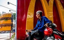 Chỉ số Big Mac: Lẽ ra 1 USD chỉ đáng giá 11.796 VNĐ thay vì 23.039 VNĐ như hiện tại