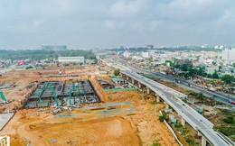 TP.HCM: Bến xe Miền Đông mới sẽ hoạt động từ đầu năm 2019