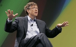"""Những mục tiêu """"điên rồ"""" nhất từng được đặt ra cho Microsoft, may mắn thay đến nay đa phần các mục tiêu đều đã được hoàn thành"""
