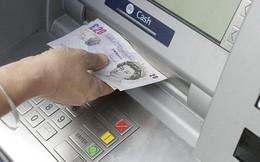 Câu chuyện máy ATM bị thất sủng ở chính quê hương phát minh ra chúng và nghịch lý tiền mặt vẫn là vua