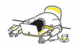"""Những """"kẻ chịu tội thay"""" chốn công sở, nỗi khổ khó nói của người mới đi làm"""