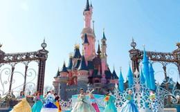 Bắc Ninh chuẩn bị xây siêu dự án 1.600 ha theo mô hình công viên giải trí Disney Land
