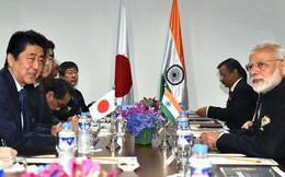 Nhật Bản và ván bài nâng tầm ảnh hưởng ở châu Á