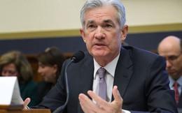 Chủ tịch FED lo ngại về chiến tranh thương mại