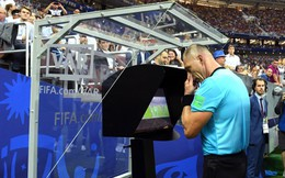 World Cup 2018 và tương lai của bóng đá với VAR