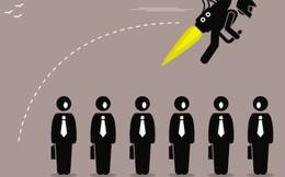 """Những người thành công hiểu rõ 1 điều mà số đông ít biết: Để đạt được mục tiêu lớn cần phải có """"chiến lược từ bỏ"""""""
