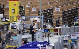 """Nhân viên tại châu Âu của Amazon nhằm đúng sự kiện sale """"khủng"""" Prime Day để đình công"""