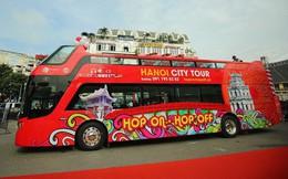 Từ ngày mai, tuyến buýt 2 tầng bổ sung loại vé giá rẻ