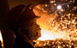 Những con số cho thấy Trung Quốc đang thống trị ngành thép thế giới như thế nào