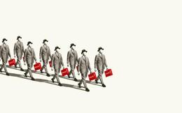 Không chịu làm thêm giờ, không biết dùng Excel, thích làm việc lớn, đi muộn về sớm: Lương thấp với thất nghiệp là đúng thôi sinh viên ơi!