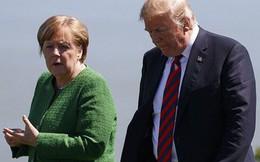 """Căng thẳng thương mại leo thang, TT Trump nói EU """"cũng tệ hại như Trung Quốc"""""""
