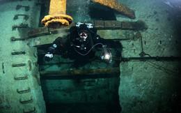 Thế giới ngầm nằm sâu 30m dưới thành phố Budapest