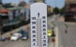 Thời tiết nắng nóng hơn 40 độ C, làm ngay những điều này để không đổ bệnh