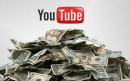 Streamer trên YouTube có thể dắt túi cả trăm triệu/tháng bằng những con đường nào?