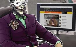 """Có phải Satoshi Nakamoto """"cha đẻ"""" của Bitcoin gửi thông điệp mới?"""
