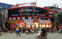 Trong khi Thế Giới Di Động đã dừng mở rộng, FPT Shop vẫn khai trương thêm 43 cửa hàng sau 6 tháng, lợi nhuận tăng 30%