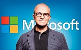 Câu nói đầu tiên khi nhậm chức của CEO Microsoft đã giúp công ty lột xác phi thường như thế nào