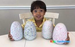 Mới 7 tuổi, cậu bé này đã kiếm được 11 triệu USD trên Youtube