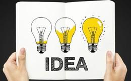Các ý tưởng kinh doanh tới từ đâu?