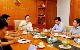 Bộ trưởng Phùng Xuân Nhạ đề nghị 63 tỉnh thành rà soát điểm thi THPT quốc gia, báo cáo trước ngày 1/8