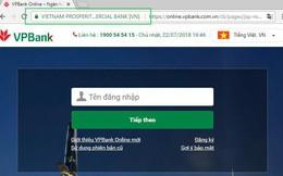 [Phân tích] email giả danh đánh cắp thông tin thẻ tín dụng VPBank: Đây là cuộc tấn công lừa đảo đơn thuần hay ngân hàng bị tấn công?
